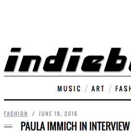 Paula-Immich-Indieberlin
