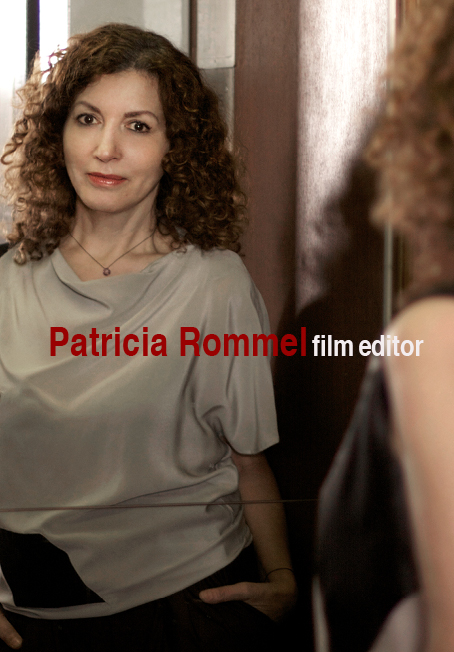 paula immich x patricia rommel film editor