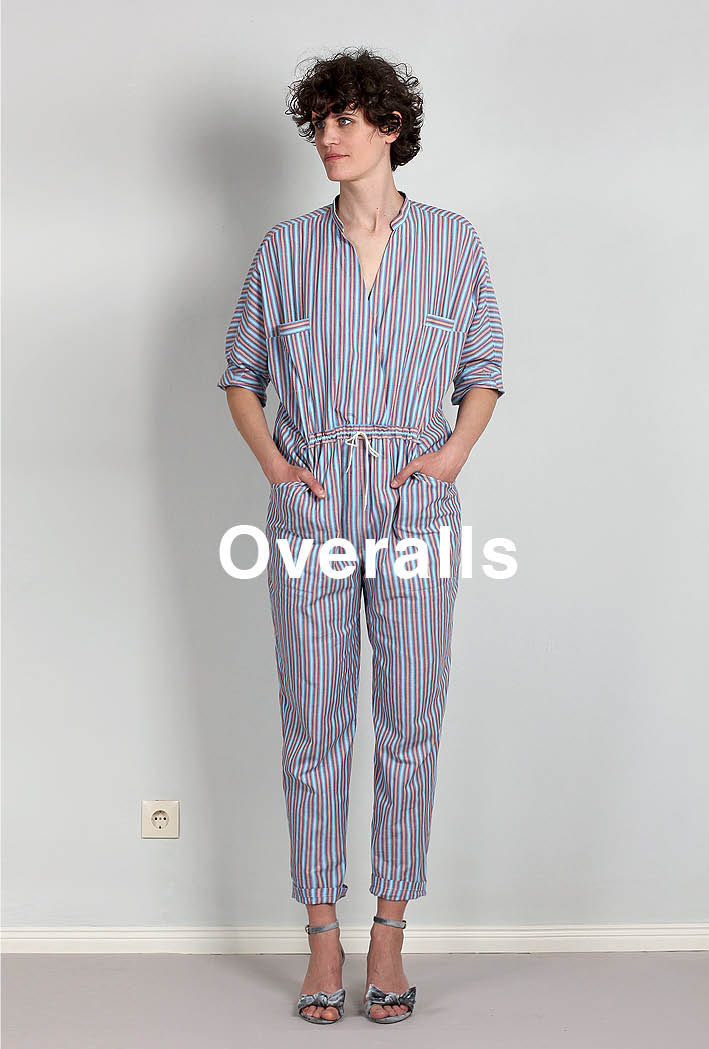 alle Overalls