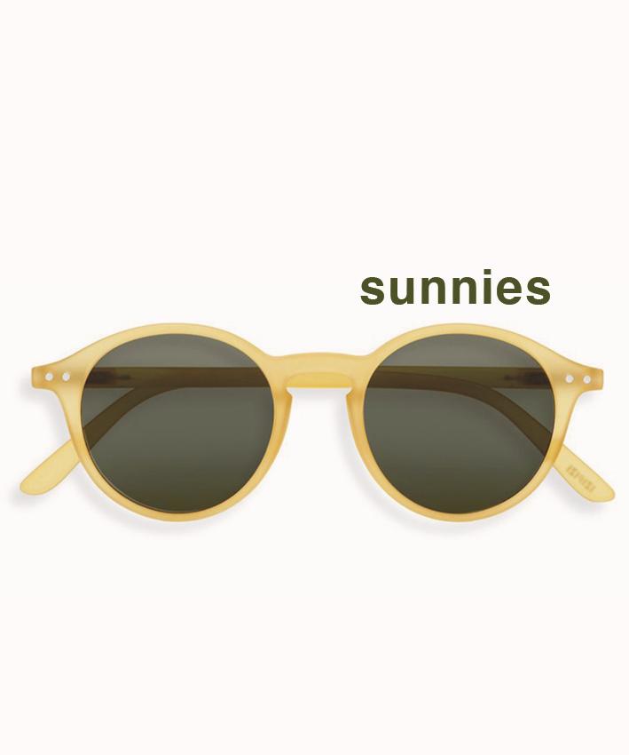 Sonnenbrillen von Izipizi